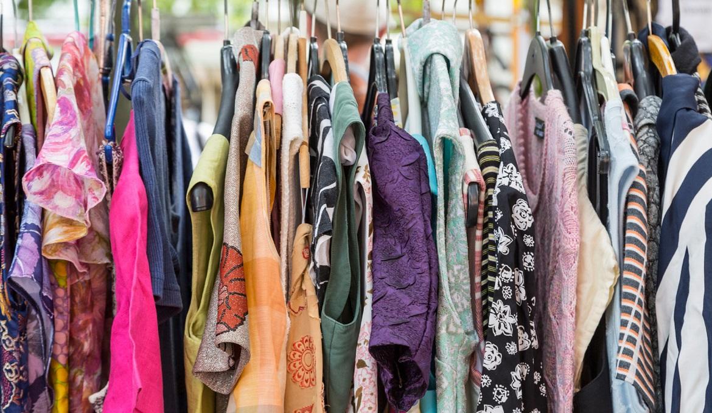 Ý tưởng kinh doanh quần áo, phụ kiện