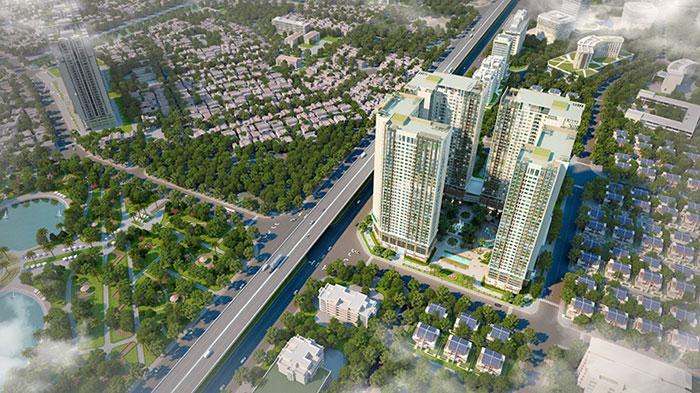 EcoGreen City