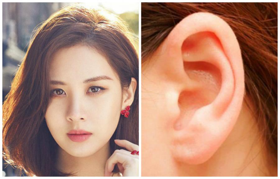 Phụ nữ sở hữu tai nhỏ có giàu được không