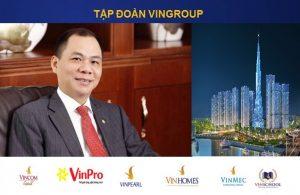 Top 10 công ty bất động sản Việt Nam