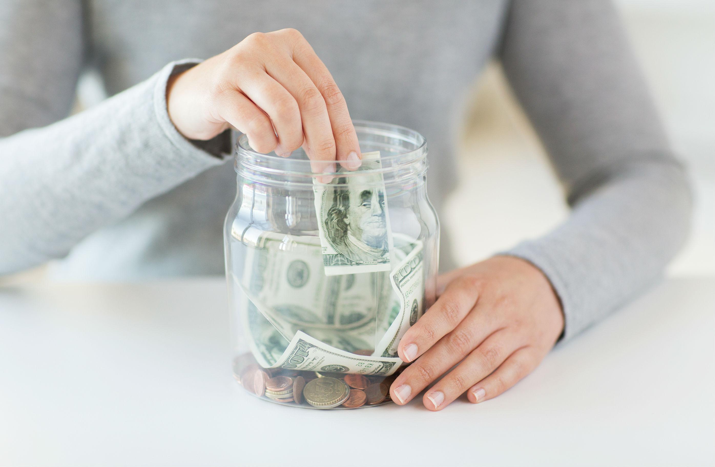 Cách tiết kiệm tiền hiệu quả