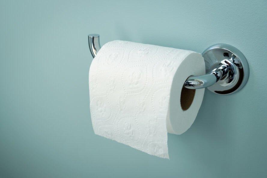 Kinh nghiệm kinh doanh giấy vệ sinh