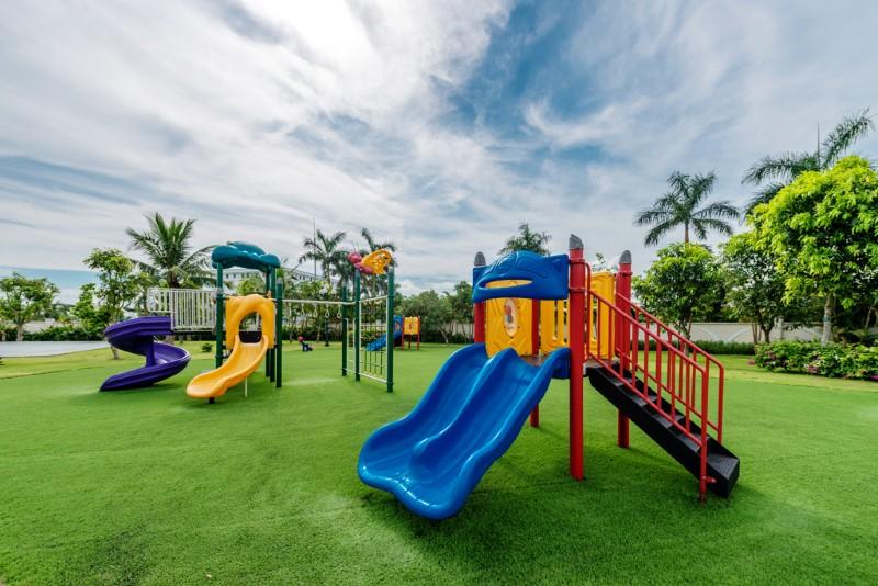 Kinh nghiệm kinh doanh khu vui chơi trẻ em