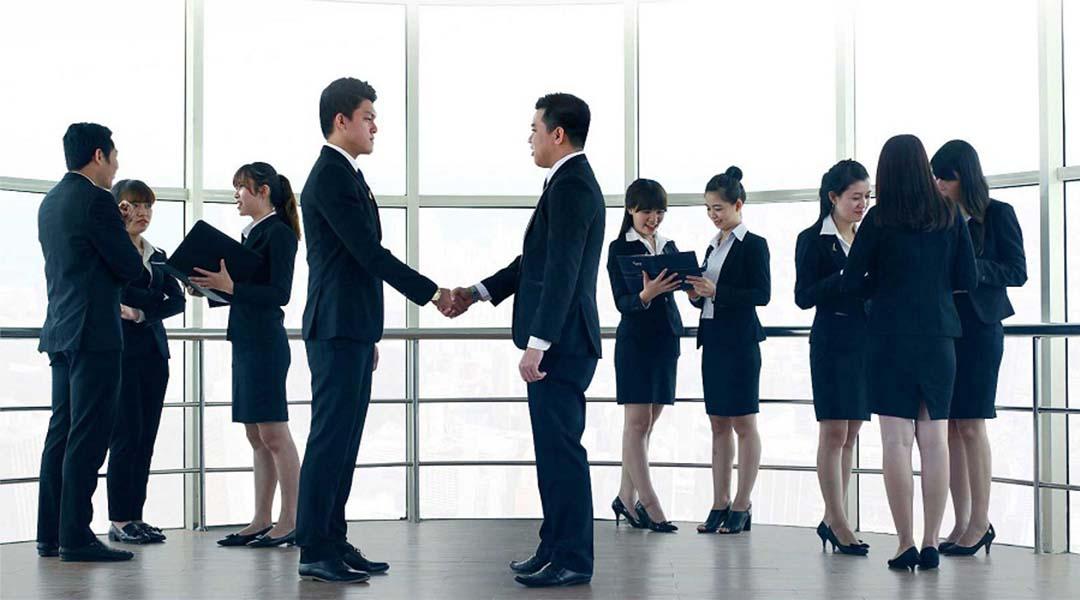 Nhân viên kinh doanh bất động sản làm những gì