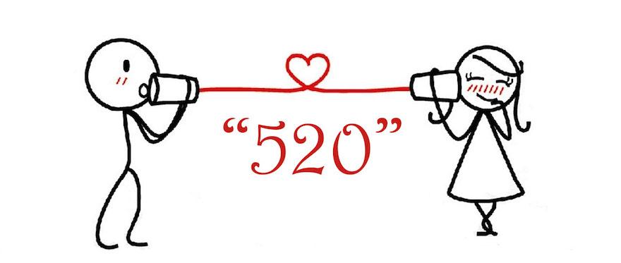 520 là gì 1