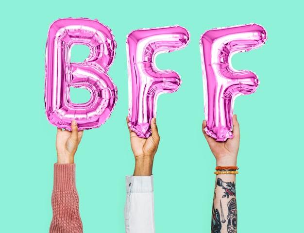 BFF là gì 1
