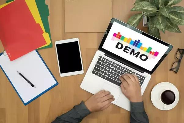 demo là gì 2