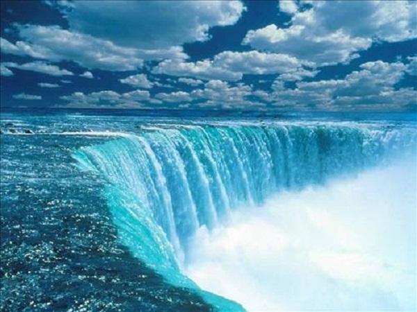 Chiêm bao thấy nước