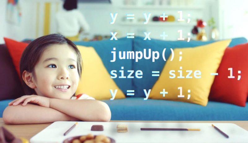 ngôn ngữ lập trình là gì?