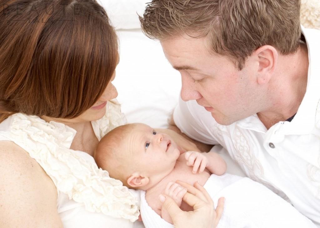 Nằm mơ thấy vợ sinh con