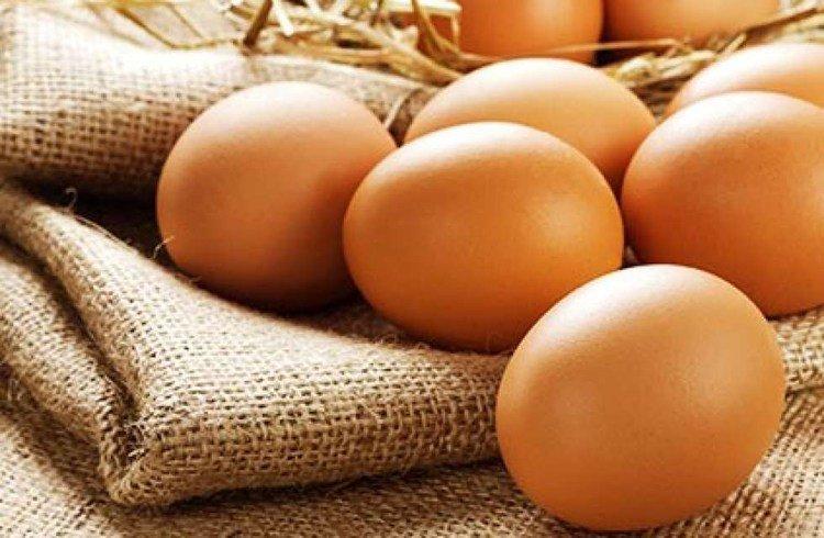 Chiêm bao thấy trứng gà