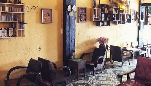 quán cafe trứng ở Sài Gòn