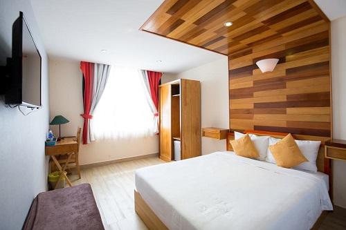 Gia Huy Hotel Phú Quốc