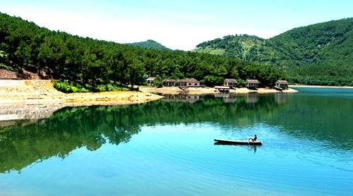Địa điểm du lịch Hà Tĩnh