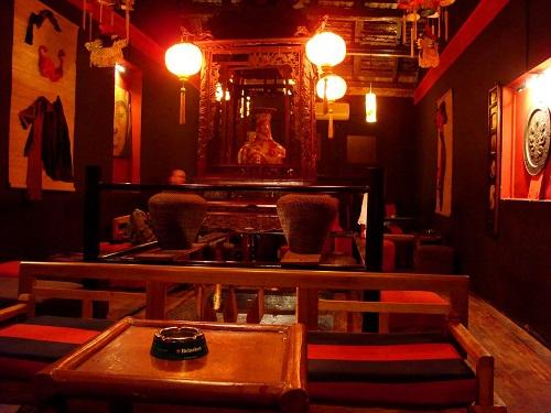 Quán pub Hà Nội