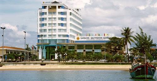 Saigon Quy Nhơn Hotel