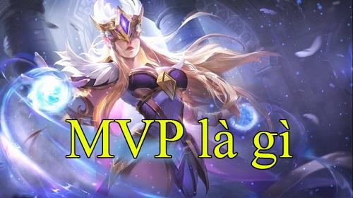 MVP là gì