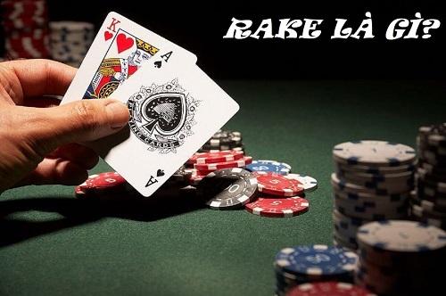 Rake là gì