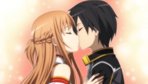 Nằm mơ hôn nhau